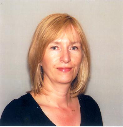 Margaret Ashman head