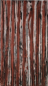 Minerva II -acrylic resist etching 900 x 500 m